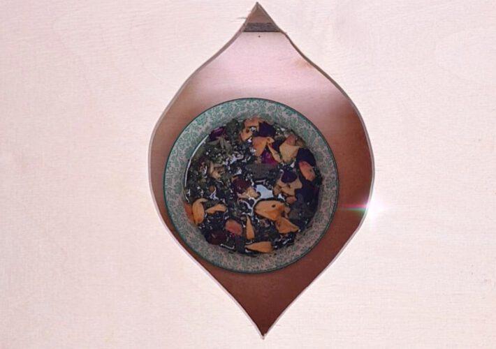 YONI STEAMING | ANLEITUNG UND MEDITATION